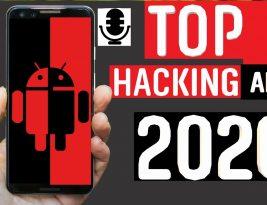 Новые методы взлома Android 2020