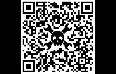 Картинки по запросу qr code hack