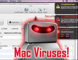 Защита MacOS от А до Я