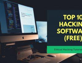 10 главных инструментов хакера и безопасника.