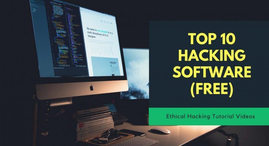 """Картинки по запросу """"top 10 hack tools"""""""