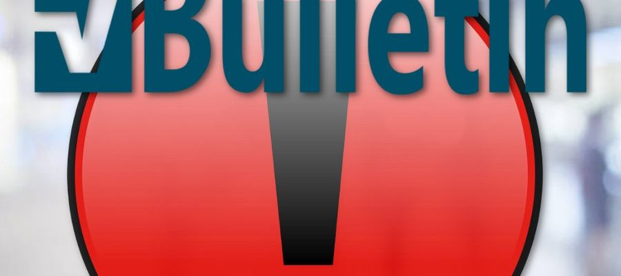 Как взломать форум на движке vBulletin