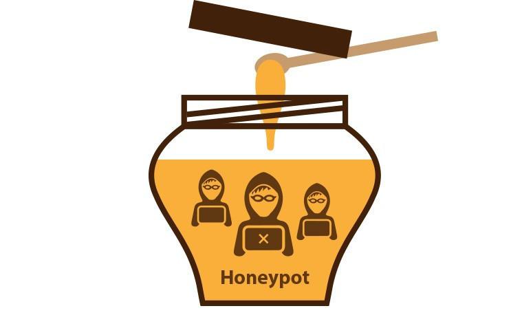 Как поймать хакера - ловушки на базе honeypot.