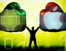 Какой телефон более безопасен Android или iPhone
