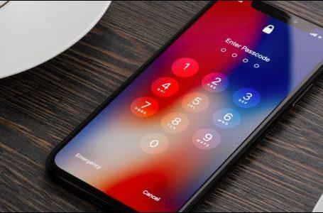 10 шагов к полной безопасности iPhone