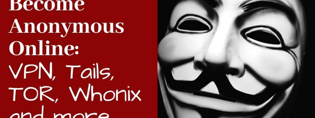 Уязвимости Tails и других Linux предназначенных для анонимной работы.
