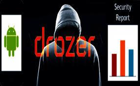 Безопасность приложений Android с помощью Drozer