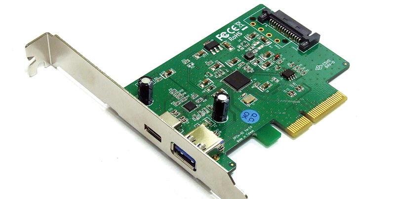 USB 3.0 контроллер на чипе ASMТонкая настройка SATA контроллеров для повышения быстродействияedia