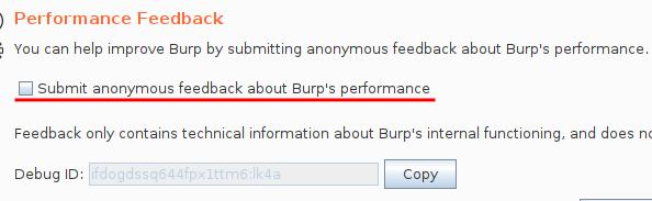 Тестирование безопасности веб-приложений с Burp Suite