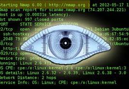Полный перечень команд и примеров для сканирования портов при помощи Nmap