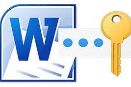 Как взломать пароль к документам MS Word