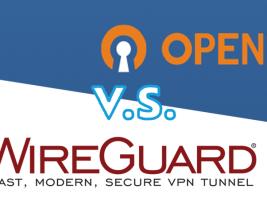 Какой VPN лучше Wireguard или OpenVPN?