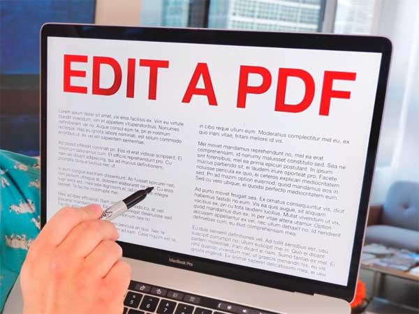 Как отредактировать подписанный PDF не ломая подписи