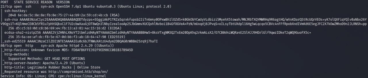 Бэкдор pam_unix и прохождение Compromised