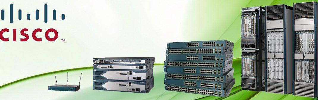Как защитить оборудование Cisco