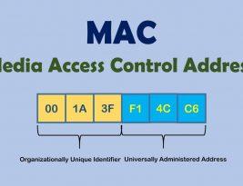 Как скрыть свой MAC-адрес