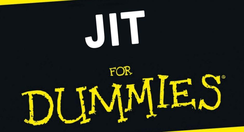 Инструменты для поиска JIT-компилятора