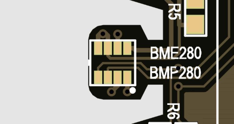 датчики BME