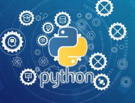 Сбор информации о системе с Python