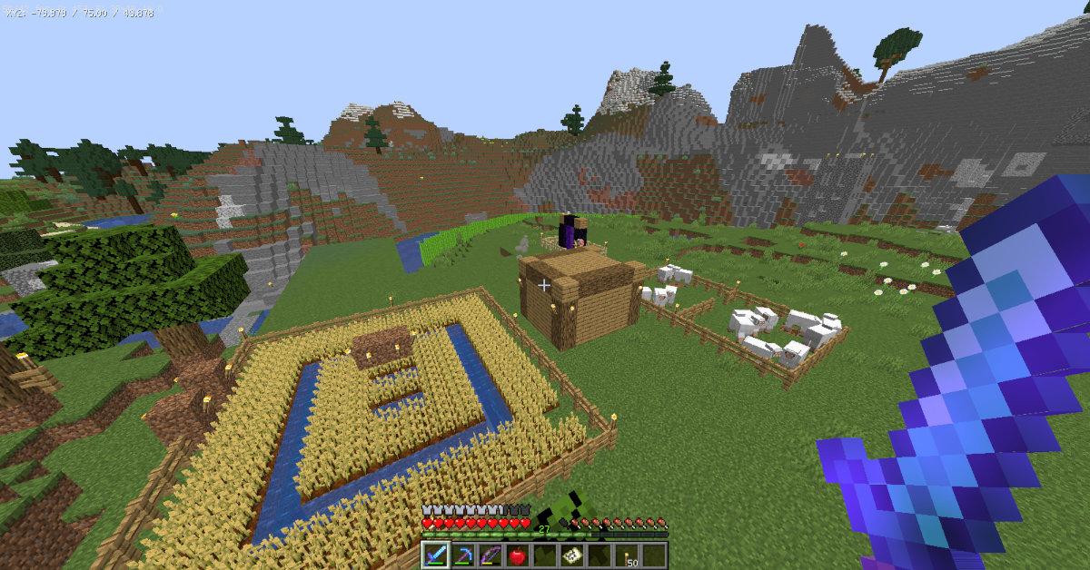 Стилер раскопал у меня Minecraft,
