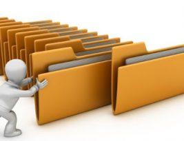 Оптимизация файлов 1С: Предприятие.