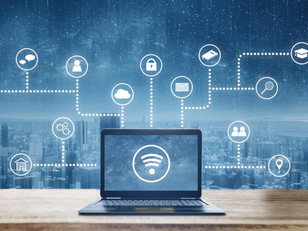 Security 101: Protecting Wi-Fi Networks Against Hacking and Eavesdropping |  SCORE