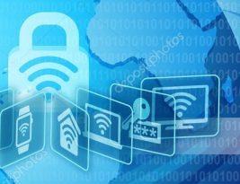 Как защитить Wi-Fi от других пользователей?
