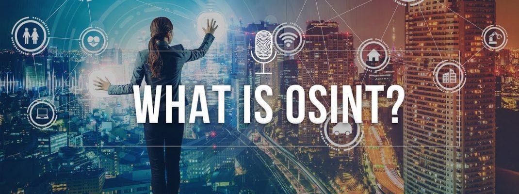Как собирать информацию с помощью OSINT