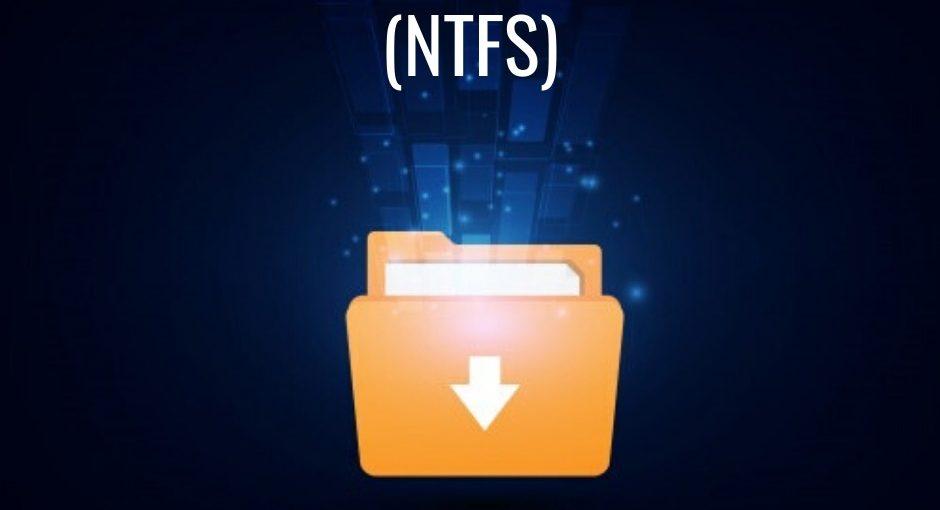 Восстановление файлов в разделах NTFS