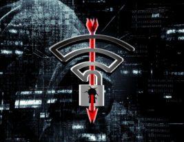 Wi-Fi сеть глазами хакера