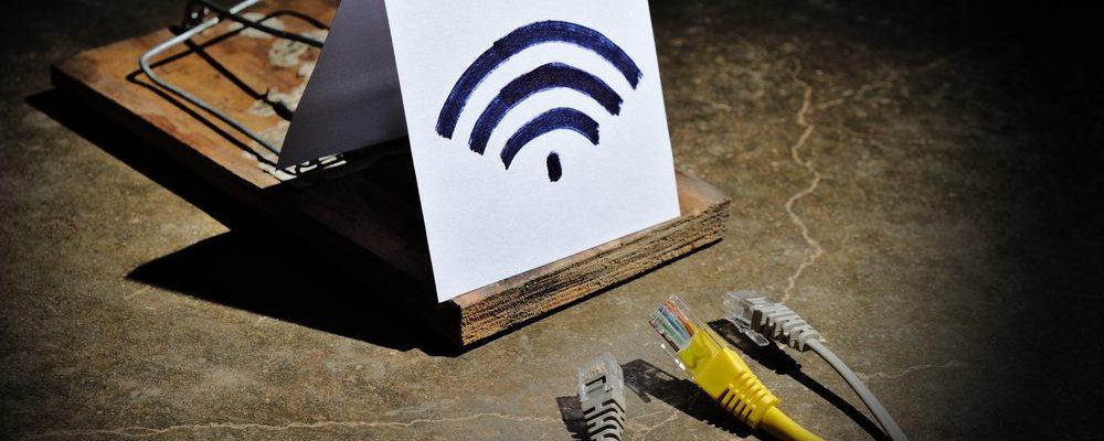 Уязвимости абонентской сети провайдера