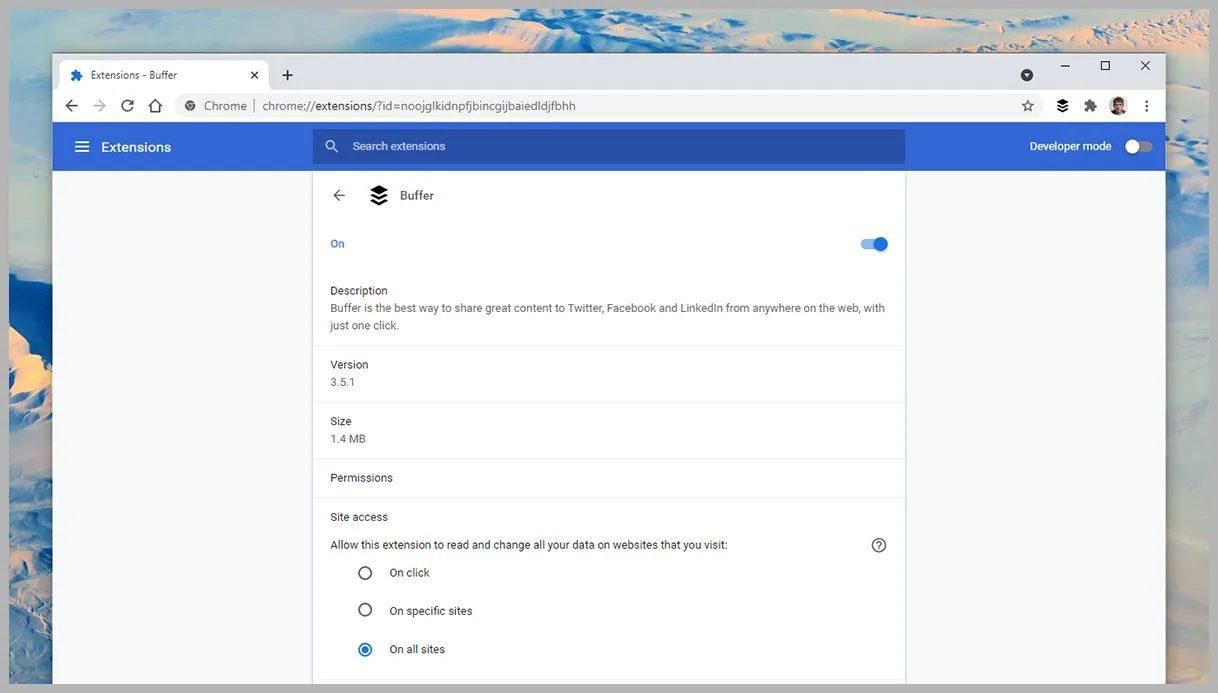 Проверка плагинов браузера на безопасность