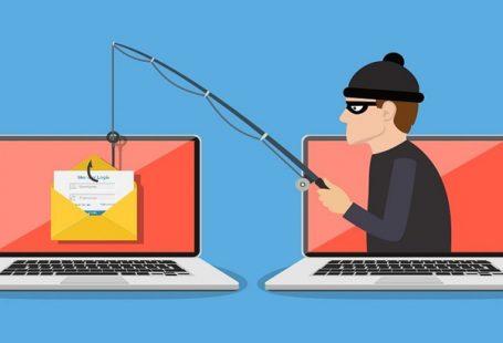Как распознавать фишинговые электронные письма