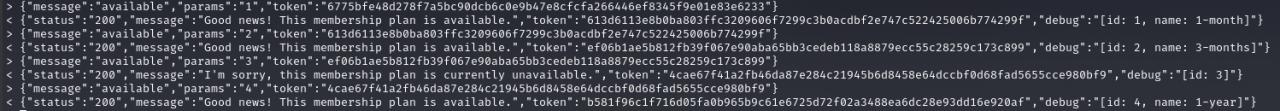 Отправка сообщения available   Захват машины сложности Insane с площадки Hack The Box