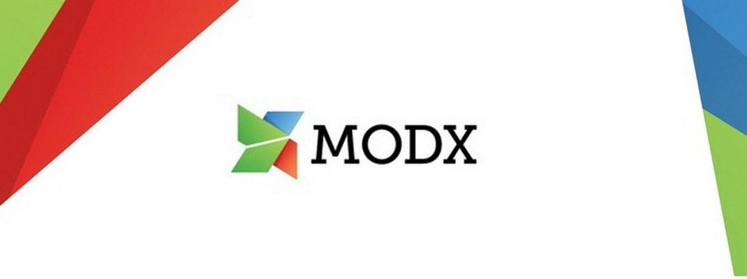 Установка MODX CMS на Ubuntu