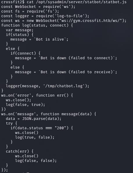 Содержимое файла statbot.js